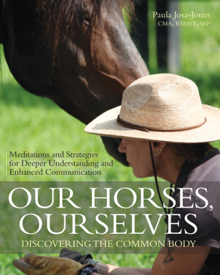 Our Horses Ourselves the book - Discovering the common body