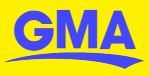 GMA logo and link